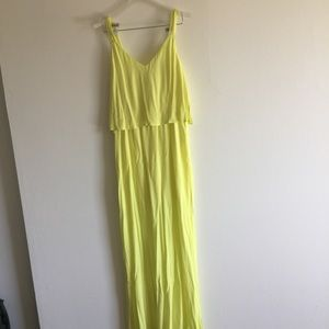 Long dress 🤩